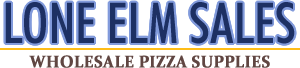 Lone Elm Sales - Wholesale Pizza Supplies